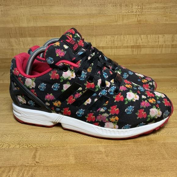 adidas Shoes | Adidas Zx Flux J Fashion